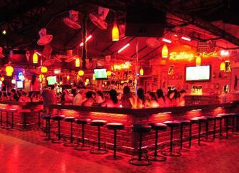 bar in pattaya
