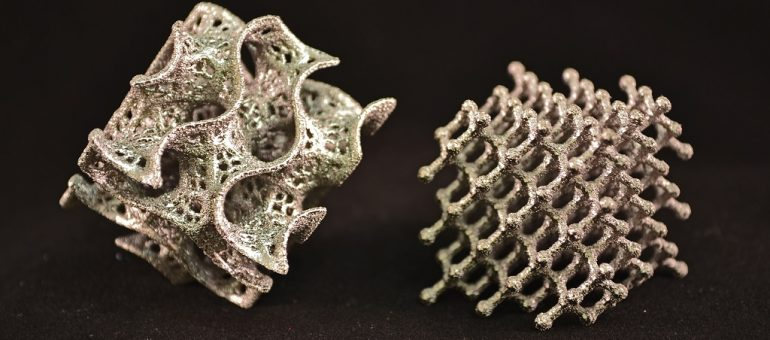 titanium 3d prints texas