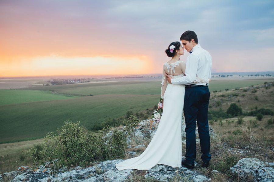 wedding photography company