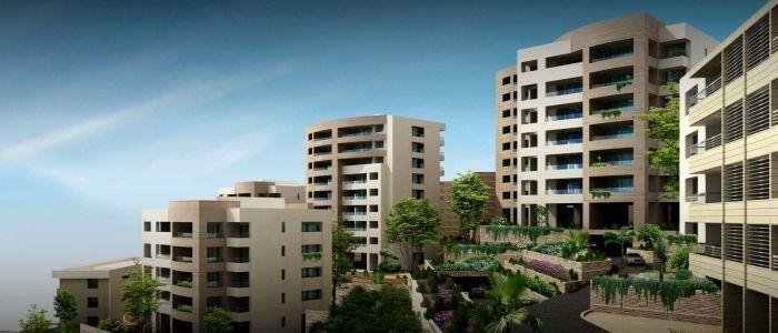decent luxury apartments