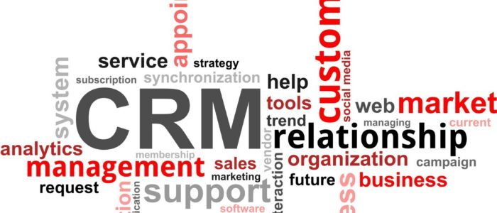 CRM World Of Business
