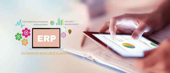 ERP Systems For Marketing
