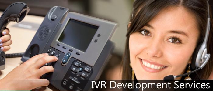 Pick IVR Service