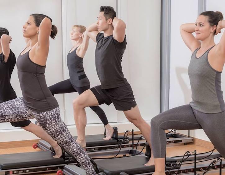 Benefits of regular exercises