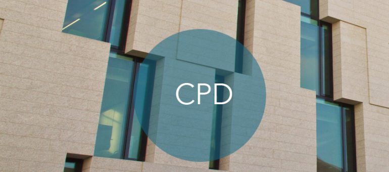 types of CPD