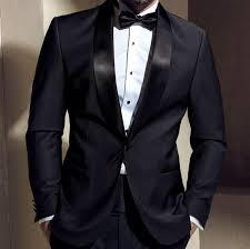 Classic Boutique Suit