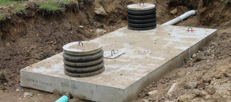 Septic systems installation Millwood NY
