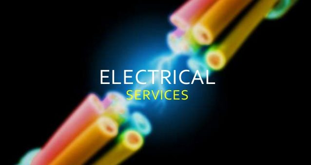 electrical services odessa tx