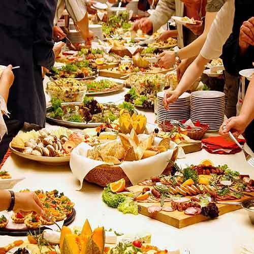 Catering Company San Diego Ca