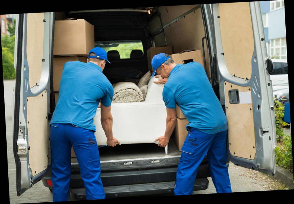 commercial movers tampa fl