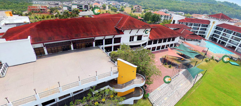 top international school in malaysia